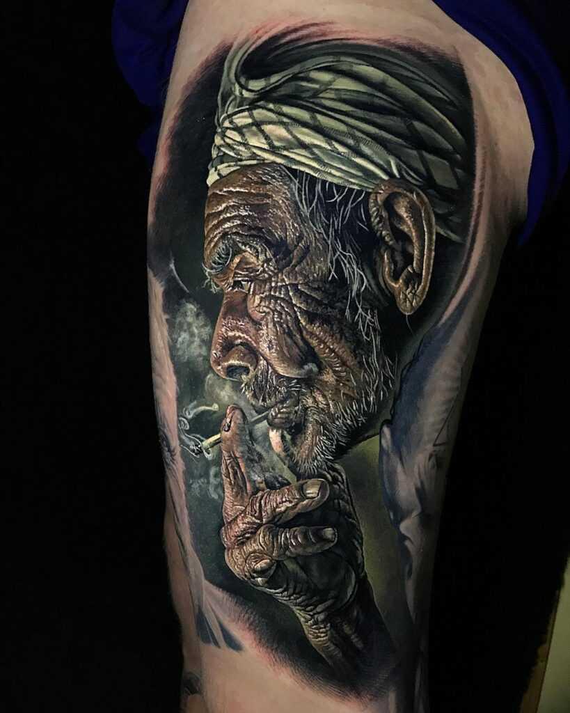 фото татуировок с ценами осень любители тихой